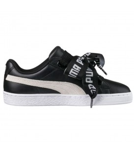ZAPATILLAS PUMA BASKET HEART DE