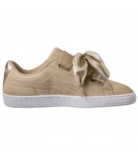 ZAPATILLAS PUMA SUEDE HEART SAFARI