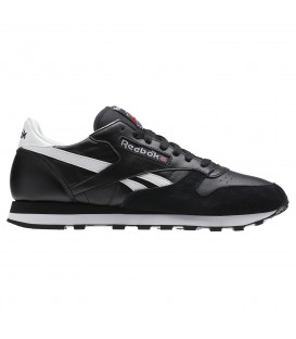 ZAPATILLAS REEBOK CLASSIC LEATHER TRC BS6515 NEGRO