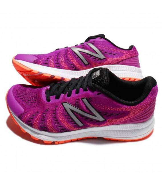 zapatllas new balance running mujer