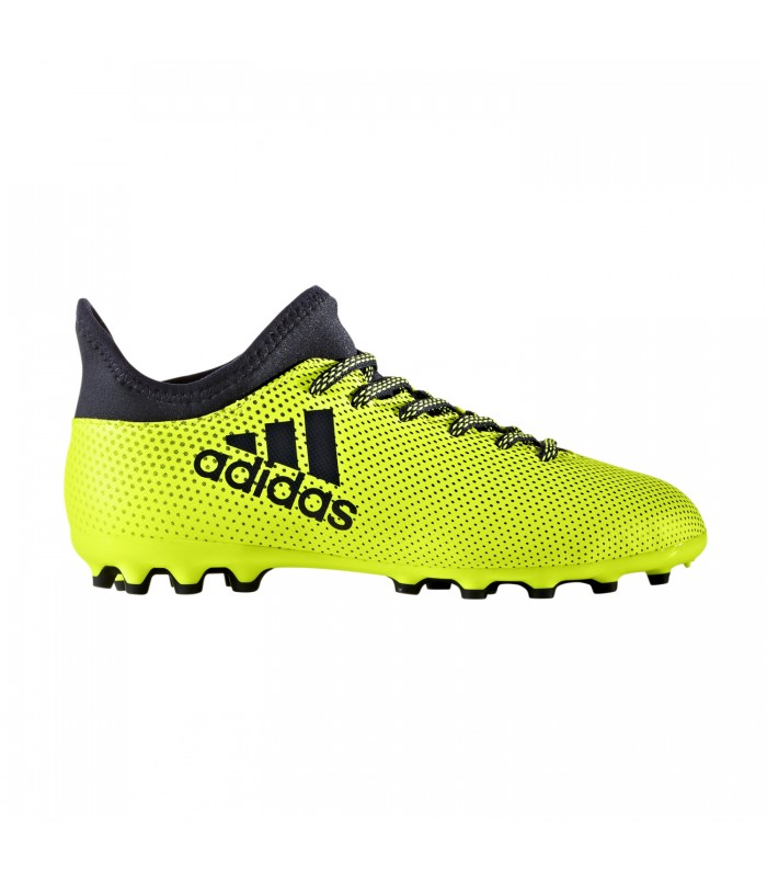 Chaussures De Football Adidas X 17,3techfit®estabilidadamarillo