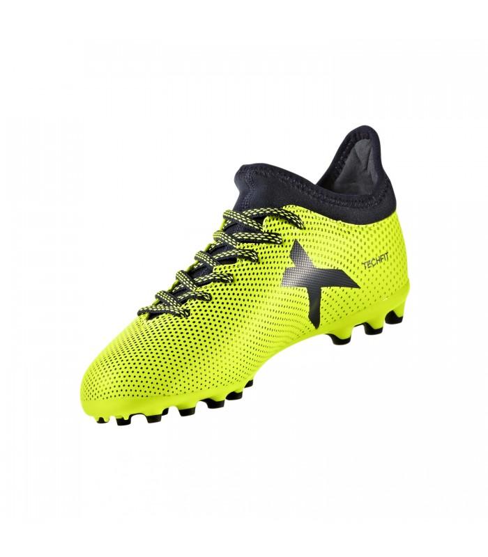 Chaussures De Football Adidas X 17,3techfit®estabilidadamarillo