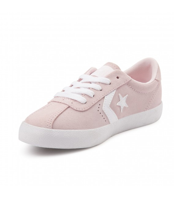 zapatillas converse mujer rosa