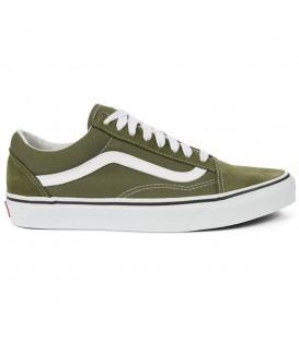 Zapatillas Vans UA Old Skool VA38G1OW2 de color verde para hombre y para mujer. Otros modelos de Vans al mejor precio en chema sneakers en Pontevedra,