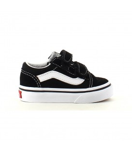 ZAPATILLAS VANS OLD SKOOL V BABY