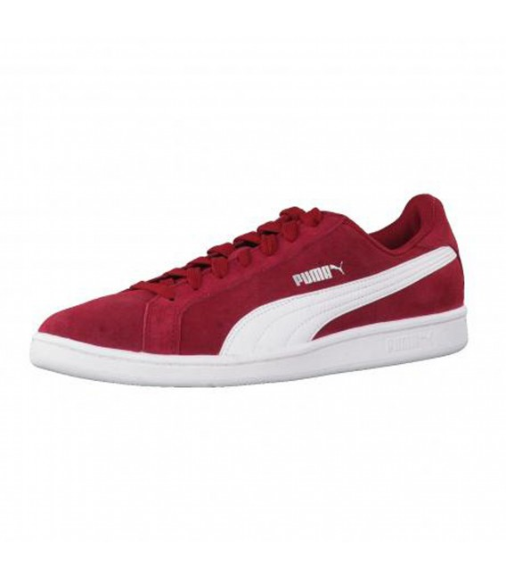 puma color granate zapatillas