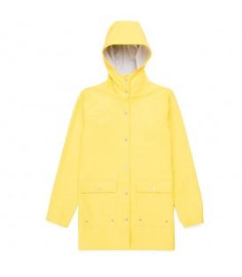 Parka con capucha para mujer Herschel Forecast Amarillo para mujer. Descubre la última colección de Herschel para mujer. ¡Perfecta!