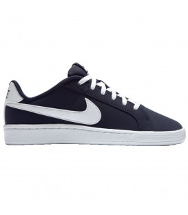 ZAPATILLAS NIKE COURT ROYALE GS MODA SPORTWEAR AZUL 833535-400