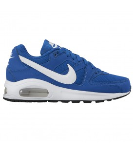 ZAPATILLAS NIKE AIR MAX COMMAND FLEX GS 844346-402 AZUL