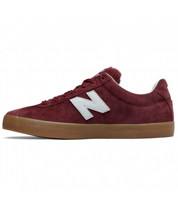 zapatillas granate new balance
