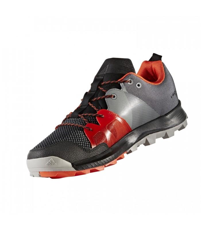 zapatillas trail adidas kanadia