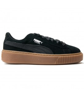 ZAPATILLAS PUMA SUEDE PLATFORM ANIMAL
