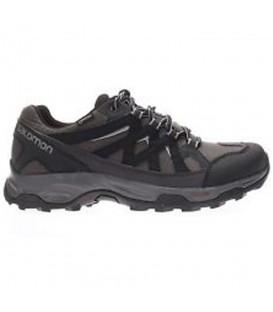 Zapatillas Salomon Effect GTX L39356900 para hombre en color negro. Calzado para trail y trekking en chemasport.es