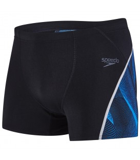 BAÑADOR SPEEDO FIT GRAPHIC AQUASHORT