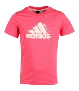 ¡Equípate para la vuelta al cole en Chema Sport! Descubre las mejores marcas a los mejores precios. Camiseta Adidas Kids Graphic Tee a un precio imbatible.