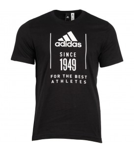 CAMISETA adidas MEN GRAPHIC TEE