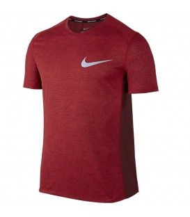 CAMISETA NIKE RUNNING BREATHE MILER COOL