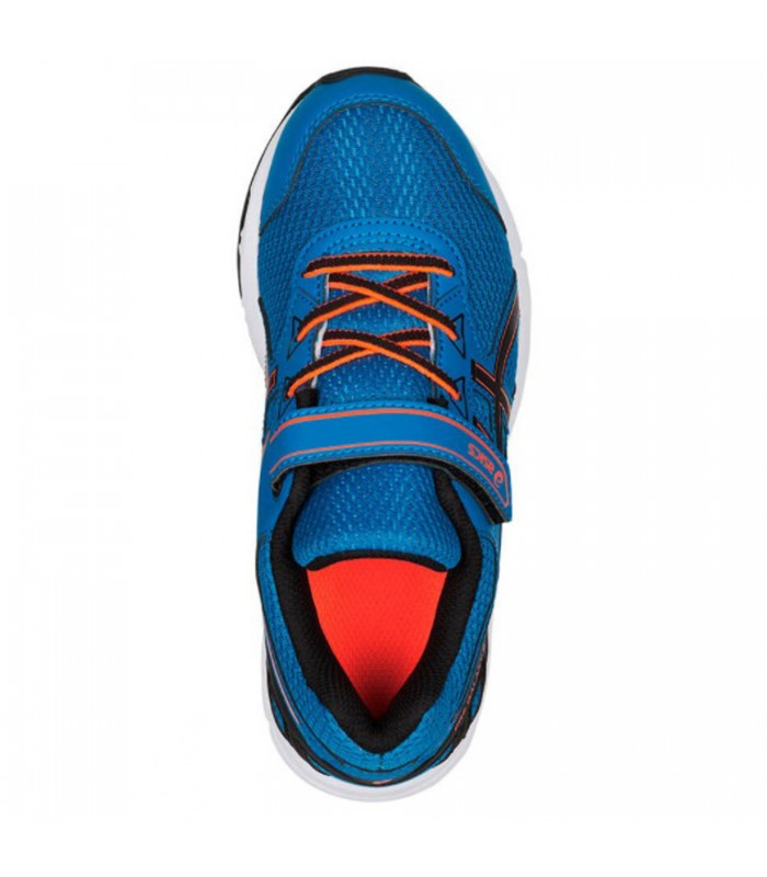 zapatillas de running de niños pre galaxy 9 ps asics