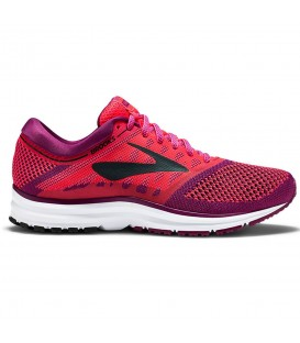 ZAPATILLAS BROOKS REVEL