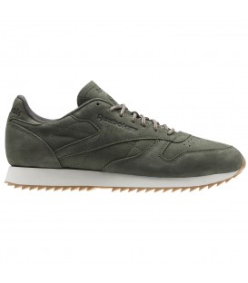 ZAPATILLAS REEBOK CLASSIC LEATHER RIPPLE WP