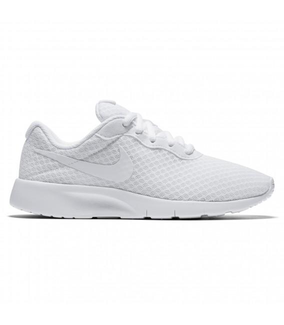 20cf2353ad3bd zapatillas nike tanjun blancas