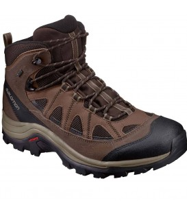 BOTAS SALOMON AUTHENTIC LTR GTX