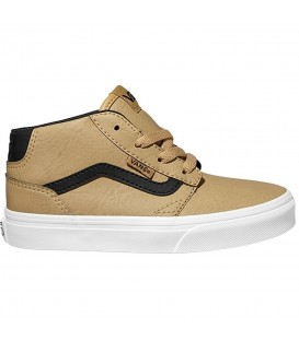 ZAPATILLAS VANS YT CHAPMAN MID (LEATHER)
