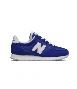 ZAPATILLAS NEW BALANCE KL200 KIDS LIFESTYLE