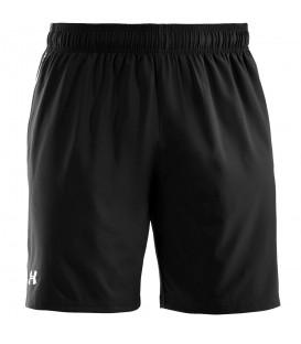 Compra ahora al mejor precio Pantalón Corto Under Armour Mirage de color negro (REf:1240128-001). Envíos a toda la Península.
