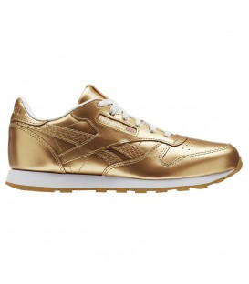 ZAPATILLAS REEBOK CLASSIC LEATHER METALLIC