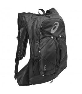 Mochila Asics Lightweight Running 131847-0 946en color negro en chemasport.es, donde encontrarás más mochilas y accesorios de running.