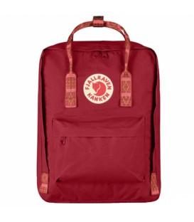 Mochila FjallRaven Kanken Classic F23510-325-903 Deep red, más colores disponibles en Chema Sneakers y chemasport.es