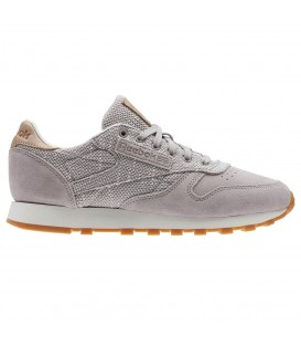 ZAPATILLAS REEBOK CLASSIC LEATHER EBK