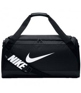 Bolso Nike Brasilia en color negro BA5334-010 en chemasport.es, entra y encontrarás más bolsos y mochilas Nike