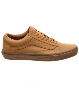 ZAPATILLAS VANS UA OLD SKOOL VANSBUCK