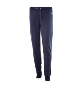 Pantalón de jogging para mujer Champions Rib Cuff 109700-BS501 en color azul marino. Entra en chemasport.es y descubre nuestro amplio catálogo.