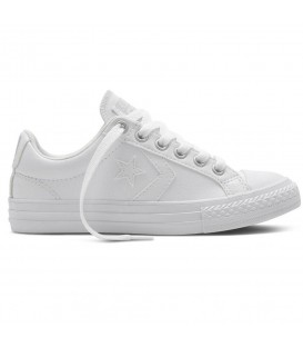 ZAPATILLAS CONVERSE STAR PLAYER EV OX 651827C BLANCO