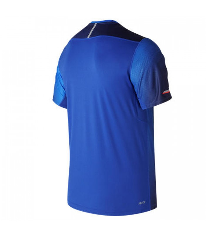 new balance camiseta running