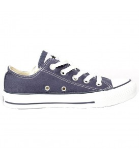 ZAPATILLAS CONVERSE ALL STAR OX MODA SPORTEAR MARINO M9697C