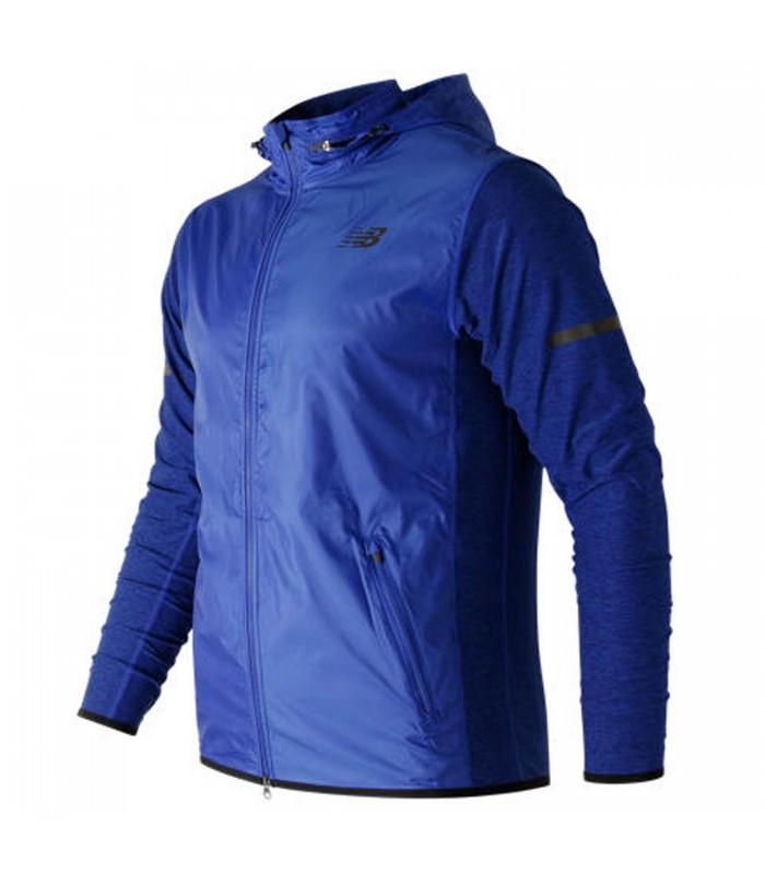 new balance chaqueta