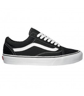 ZAPATILLAS VANS UY OLD SKOOL V00W9T6BT NEGRO
