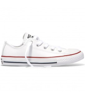 ZAPATILLAS CONVERSE ALL STAR OX LEATHER JUNIOR