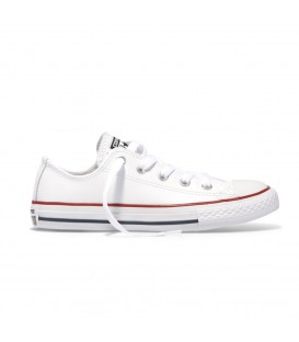 ZAPATILLAS CONVERSE ALL STAR OX LEATHER KIDS