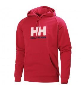 Compra ahora tu sudadera Helly Hansen HH Logo Hoodie. Disponible en varios colores. Envíos nacionales +50 euros gratuitos.