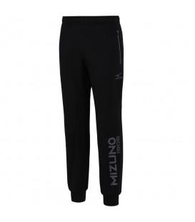 Pantalones Mizuno Heritage Rib de algodón ideales para la práctica deportiva o su uso diario. Referencia: K2GD7502 09