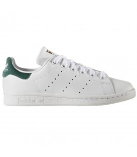 ZAPATILLAS ADIDAS STAN SMITH JUNIOR BY9984 BLANCO VERDE