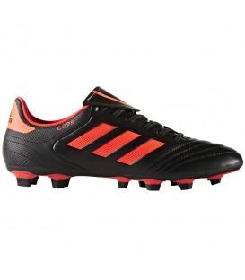 Botas De Fútbol Adidas Copa 17.4 FxG S77163en color negro, más modelos de botas de fútbol en chemasport.es