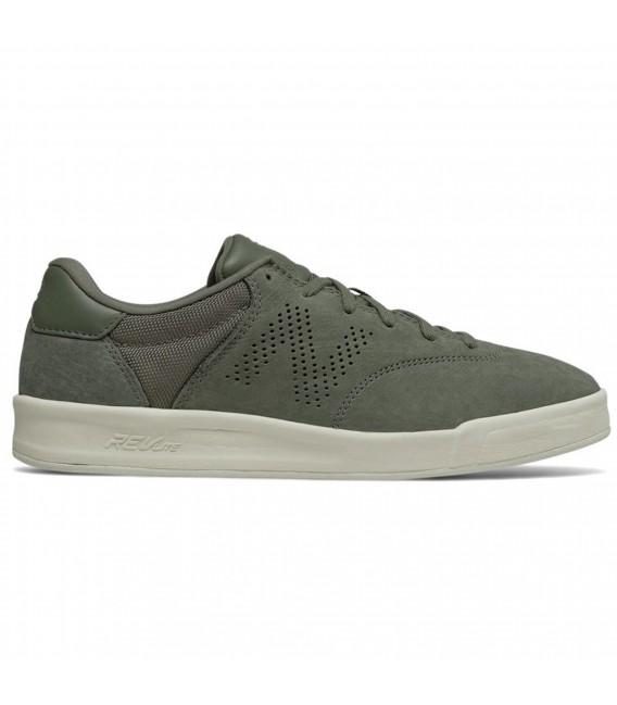 new balance verdes zapatillas