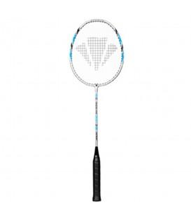 Raqueta Carlon Euroblade 113914 en color azul, entra en chemasport.es y descubre más modelos de raquetas de badminton.