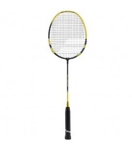 Raqueta Babolat Explorer I Strung 601244-113 en color amarillo, en chemasport.es encontrarás más raquetas de bádminton para niños al mejor precio.